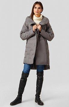 Пальто женское, Модель W18-32010, Фото №2