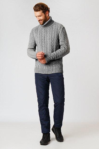 Свитер мужской, Модель W18-21115, Фото №2