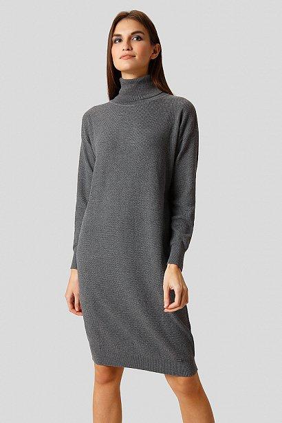 Платье женское, Модель W18-32113, Фото №1