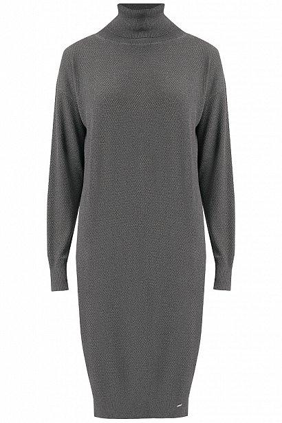 Платье женское, Модель W18-32113, Фото №7