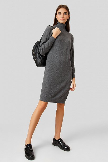 Платье женское, Модель W18-32113, Фото №2