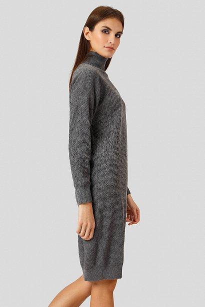 Платье женское, Модель W18-32113, Фото №3
