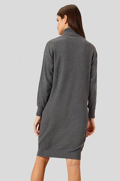 Платье женское, Модель W18-32113, Фото №4
