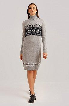 Платье женское, Модель W18-12149, Фото №2
