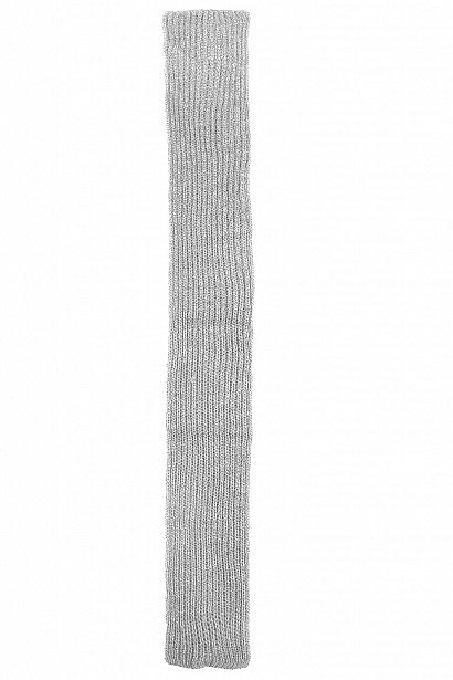Шарф женский, Модель W18-12144, Фото №2