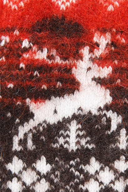 Варежки женские, Модель W18-11300, Фото №2