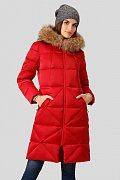 Пальто женское, Модель W18-11040, Фото №4