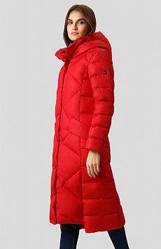 Пальто женское W18-11000