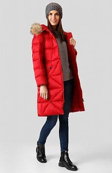 Пальто женское, Модель W18-11040, Фото №2