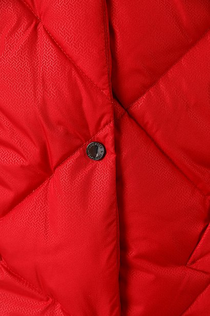 Пальто женское, Модель W18-11000, Фото №5