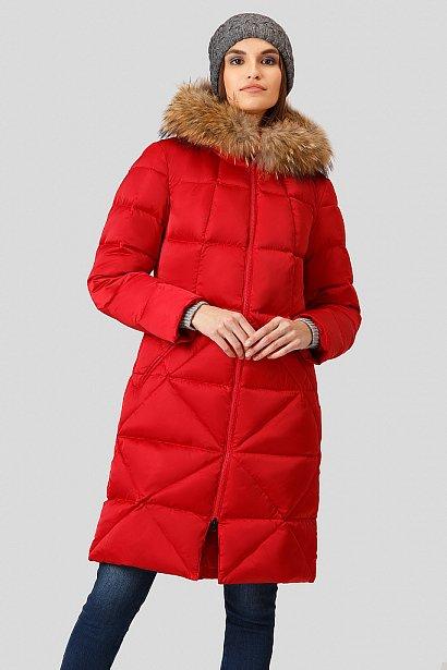 Пальто женское, Модель W18-11040, Фото №3