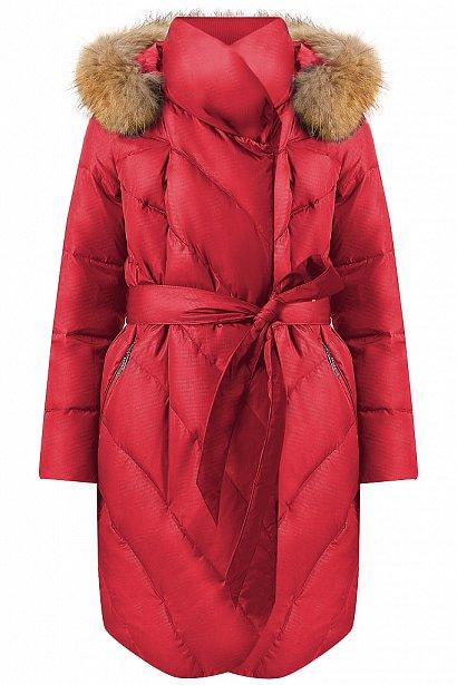 Пальто женское, Модель W18-11012, Фото №6