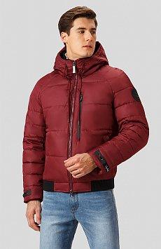 Куртка мужская W18-42001