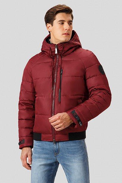 Куртка мужская, Модель W18-42001, Фото №1