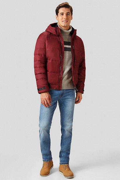Куртка мужская, Модель W18-42001, Фото №2