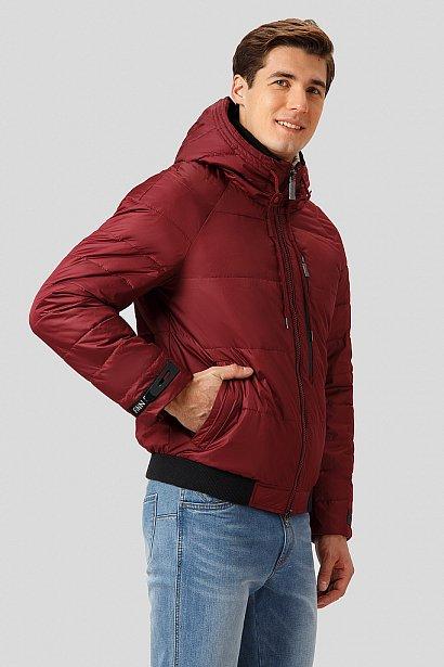 Куртка мужская, Модель W18-42001, Фото №3