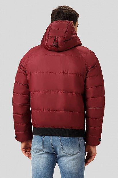 Куртка мужская, Модель W18-42001, Фото №4