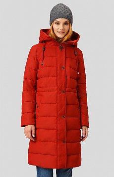 Пальто женское W18-12001