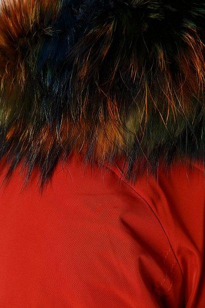 Пальто женское, Модель W18-12039, Фото №6