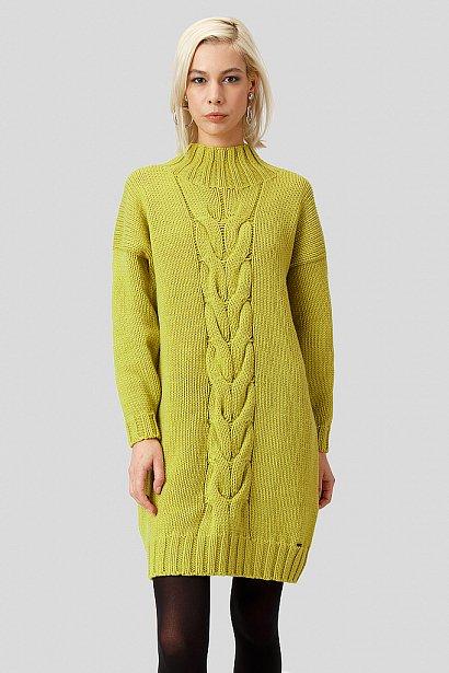 Платье женское, Модель W18-32102, Фото №3