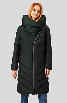 Пальто женское W18-12023