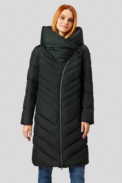 Пальто женское, Модель W18-12023, Фото №1