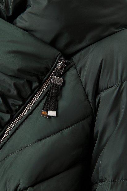 Пальто женское, Модель W18-12023, Фото №5