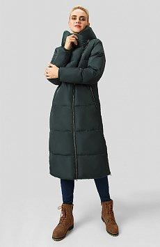 Пальто женское W18-11006