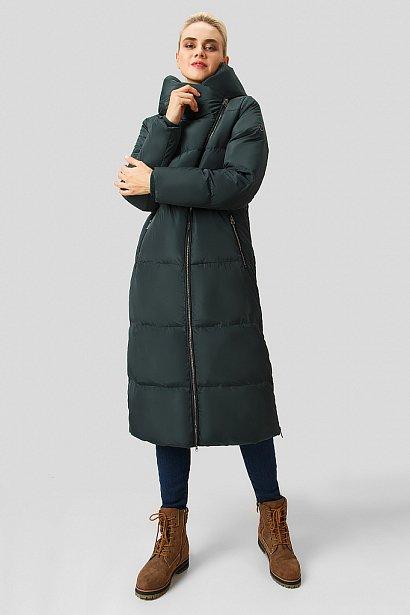 Пальто женское, Модель W18-11006, Фото №1