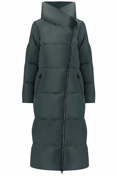 Пальто женское, Модель W18-11006, Фото №7