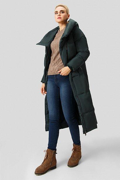 Пальто женское, Модель W18-11006, Фото №2