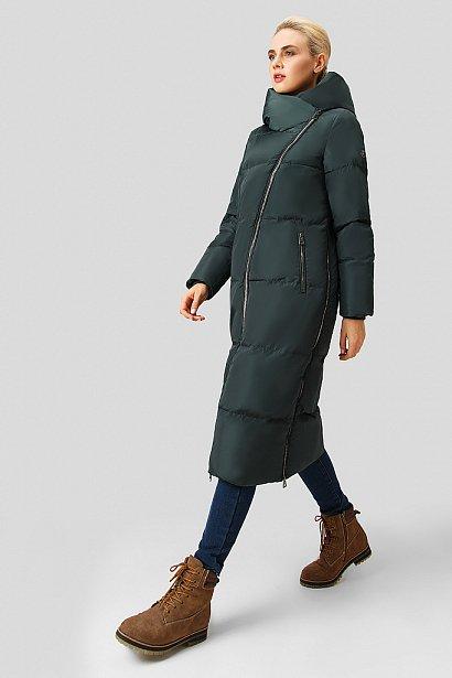 Пальто женское, Модель W18-11006, Фото №4