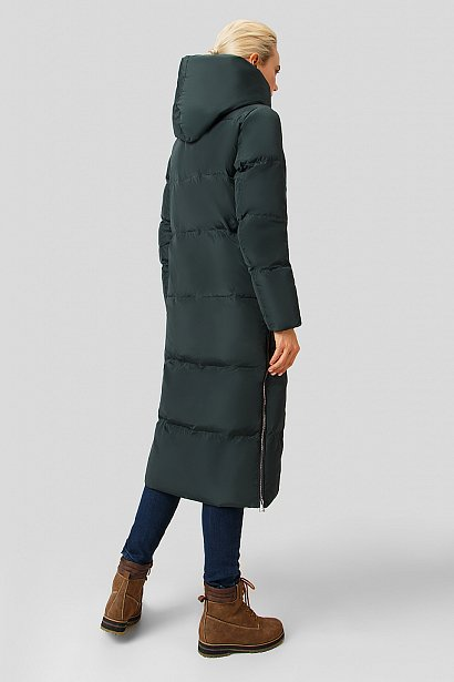 Пальто женское, Модель W18-11006, Фото №5