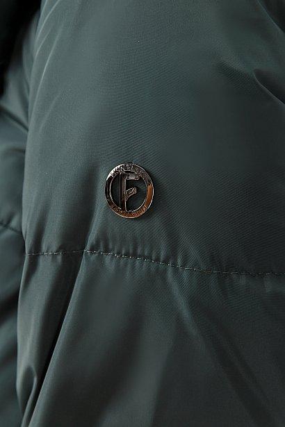 Пальто женское, Модель W18-11006, Фото №6