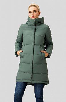 Пальто женское W18-32017