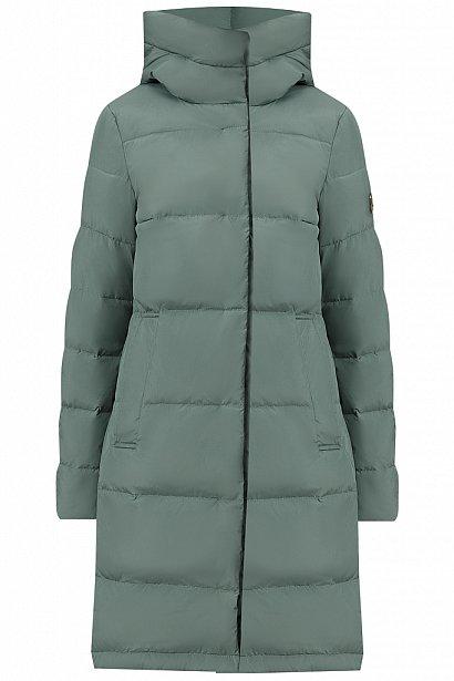 Пальто женское, Модель W18-32017, Фото №6