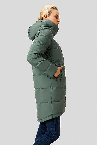 Пальто женское, Модель W18-32017, Фото №3