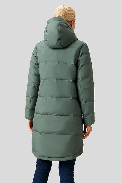 Пальто женское, Модель W18-32017, Фото №4
