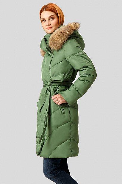 Пальто женское, Модель W18-11012, Фото №3