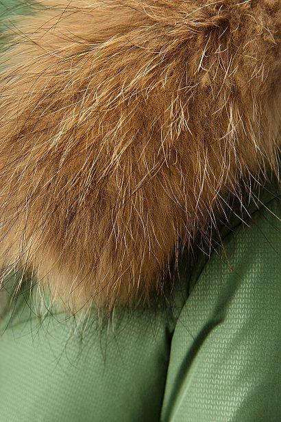 Пальто женское, Модель W18-11012, Фото №5