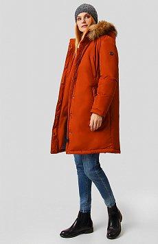 Пальто женское, Модель W18-12032, Фото №2