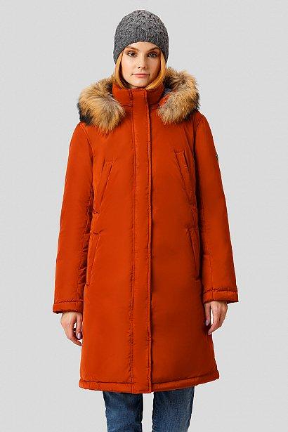 Пальто женское, Модель W18-12032, Фото №1