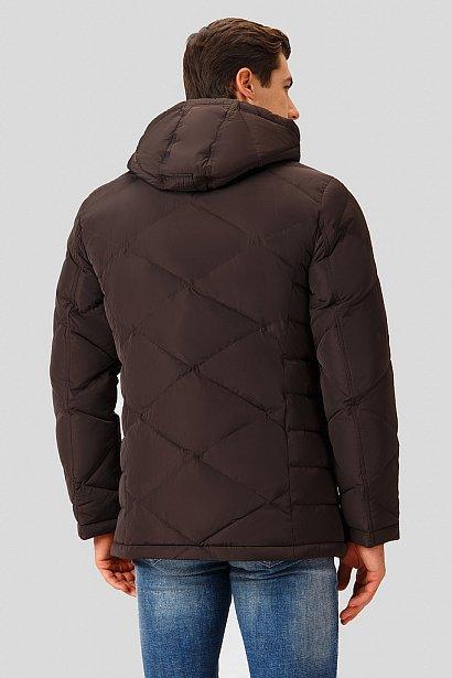 Куртка мужская, Модель W18-22004, Фото №4