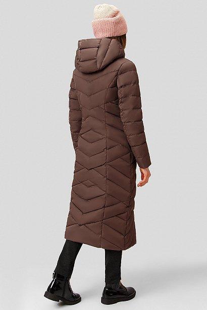 Пальто женское, Модель W18-32024, Фото №4