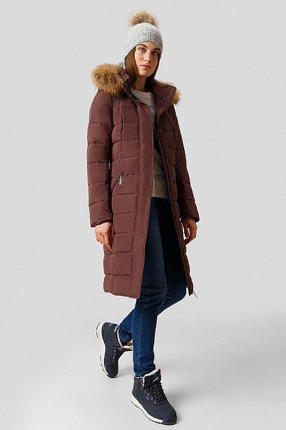 Пальто женское, Модель W18-11023, Фото №2