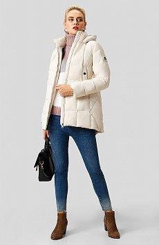 Куртка женская, Модель W18-12048F, Фото №2