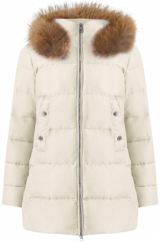 Куртка женская, Модель W18-12048, Фото №7