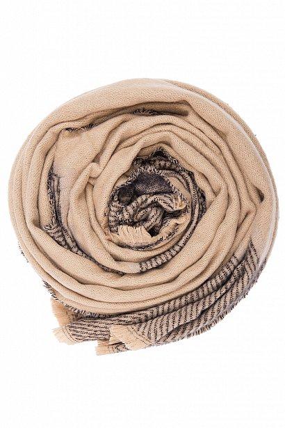 Шарф женский, Модель W18-11400, Фото №1