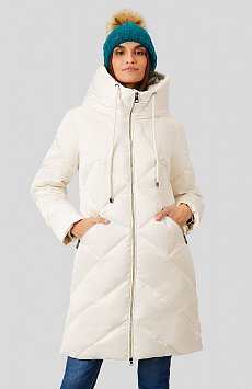 Пальто женское W18-11005