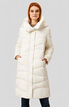 Пальто женское W18-11009